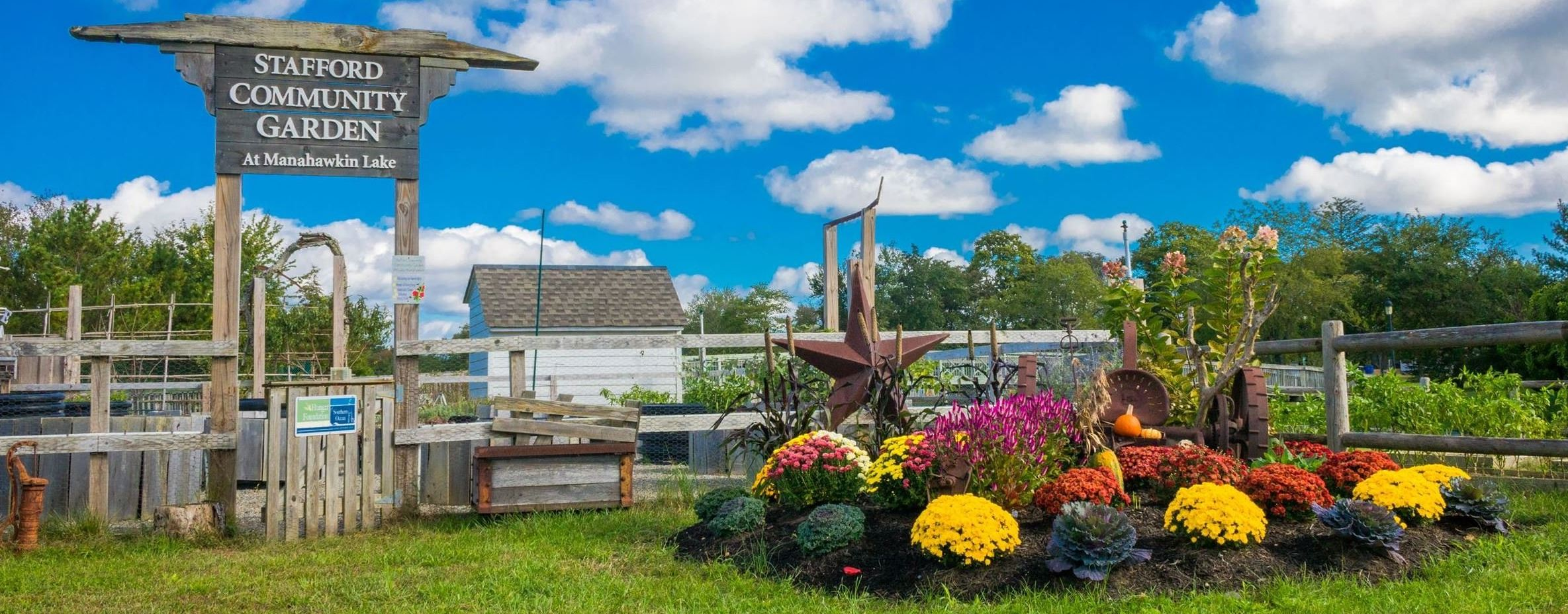 Lake Manahawkin COmmunity Garden