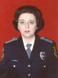 Chief Dispatcher Signorelli