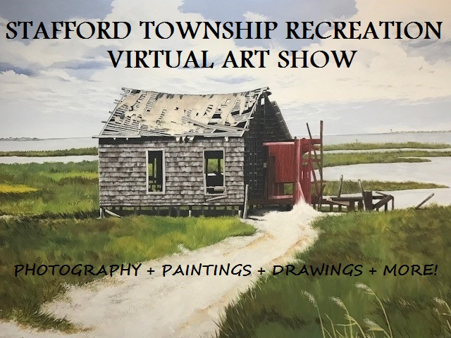 Virtual Arts Show Logo Updated Opens in new window