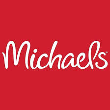 Michaels Logo Opens in new window