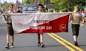 Founders Day Banner