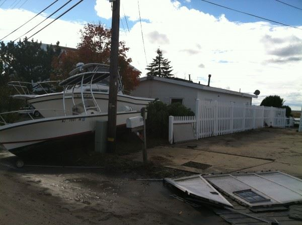 Hurricane Sandy 2012 - 0626