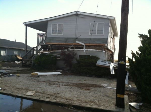 Hurricane Sandy 2012 - 0631