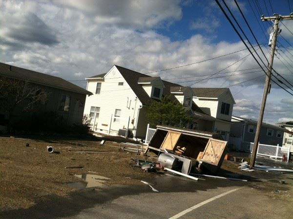 Hurricane Sandy 2012 - 0638