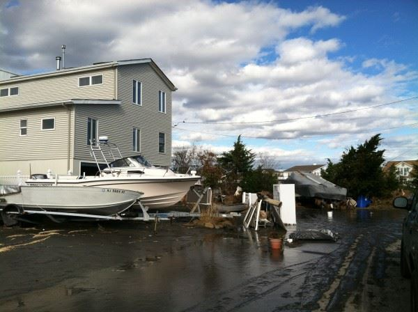 Hurricane Sandy 2012 - 0657