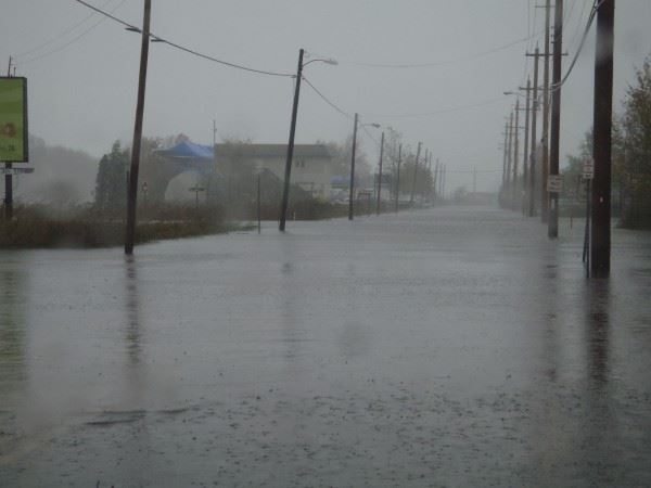 Hurricane Sandy 2012 - 290561