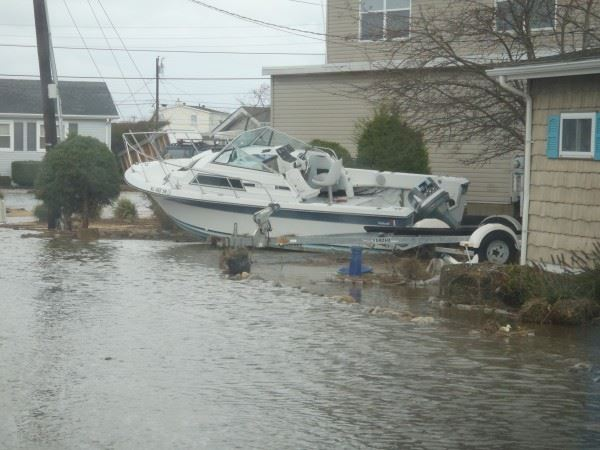 Hurricane Sandy 2012 - 300565