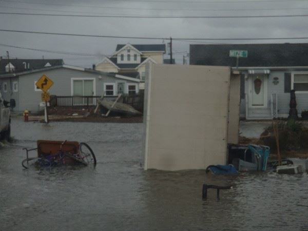 Hurricane Sandy 2012 - 300566