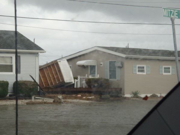 Hurricane Sandy 2012 - 300568