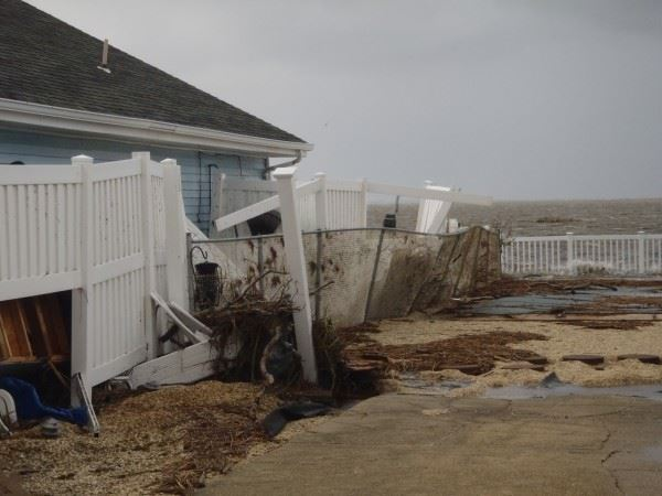 Hurricane Sandy 2012 - 300572