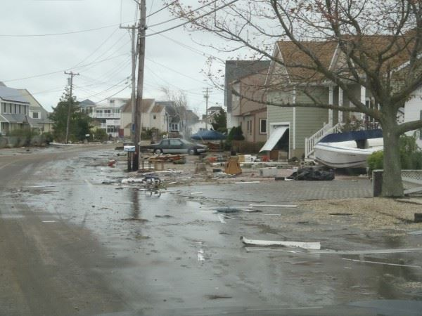 Hurricane Sandy 2012 - 300584